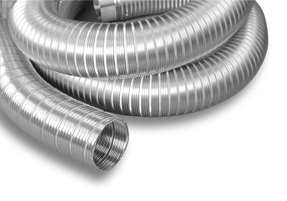 Aluminum Flex Only Category Image