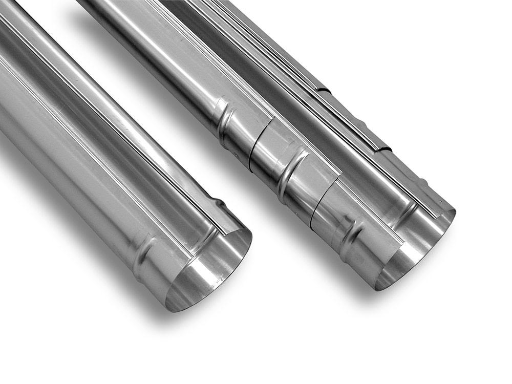 .020 Aluminum Vent Pipe Category Image