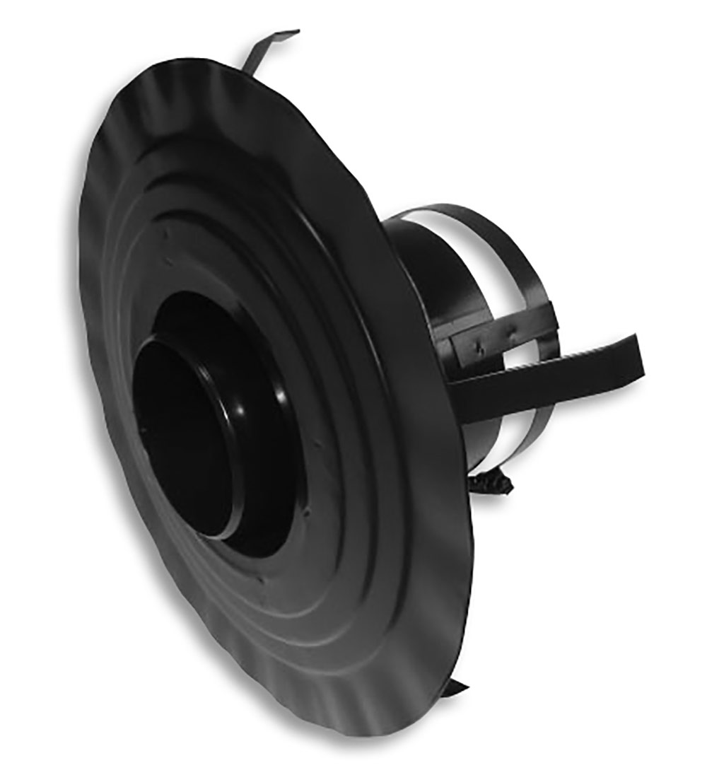 """Class """"A"""" Pipe Adaptor/Increaser/Masonry Adaptor – Type 304 S.S. (Wood) Category Image"""