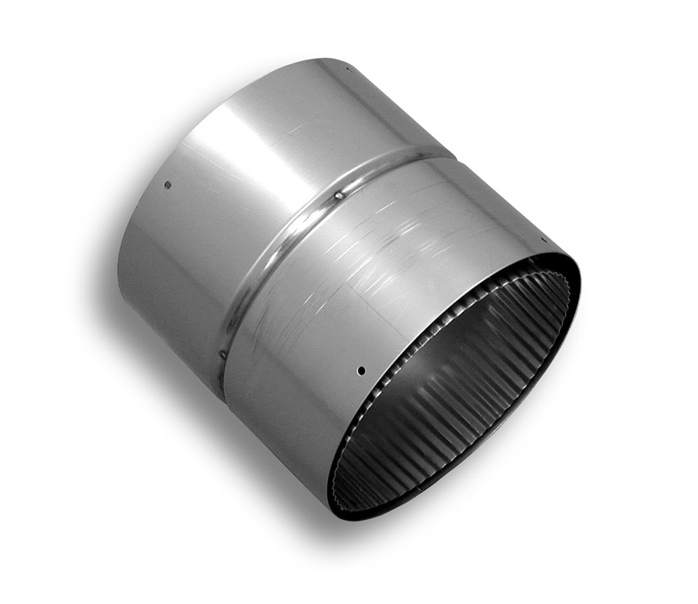 Flexible to Flexible Stainless Steel Adaptor Category Image