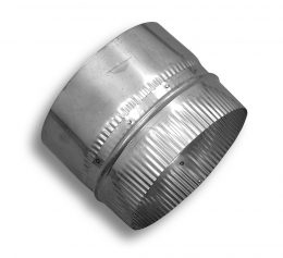 Stainless Steel Stove Connector