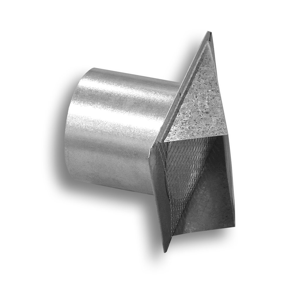 Galvanized Fresh Air Intake Category Image
