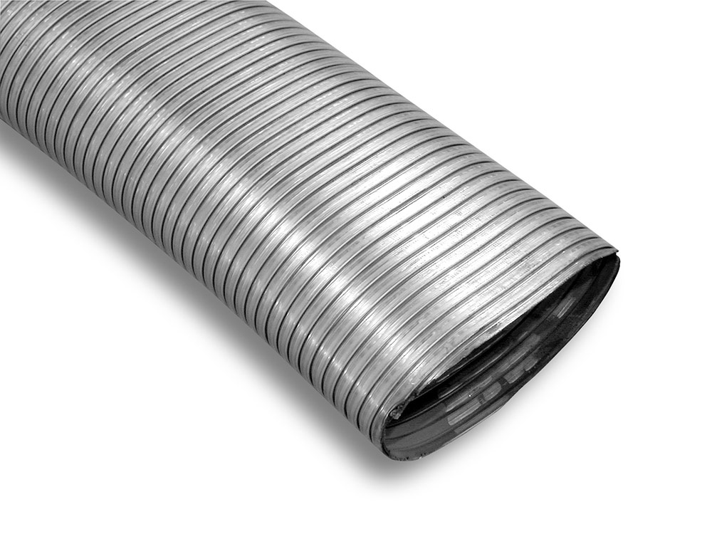 Heavy Oval Flex Stainless Liner (Type 304) Category Image