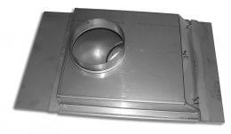 Stainless Steel Insert Offset Adaptor (Type 316L)