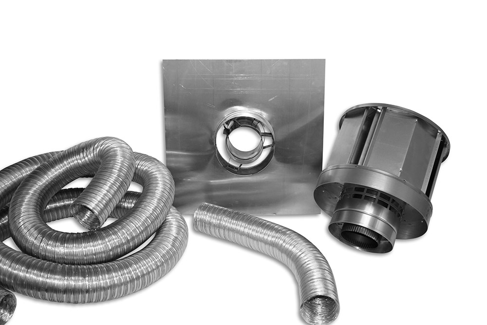 Pro-Form® 4-Piece Co-Axial Insert Kit Category Image