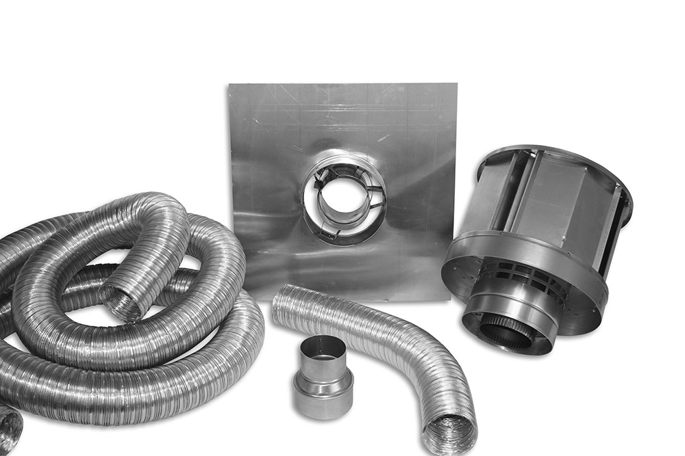 Pro-Form® 5-Piece Co-Axial Insert Kit Category Image