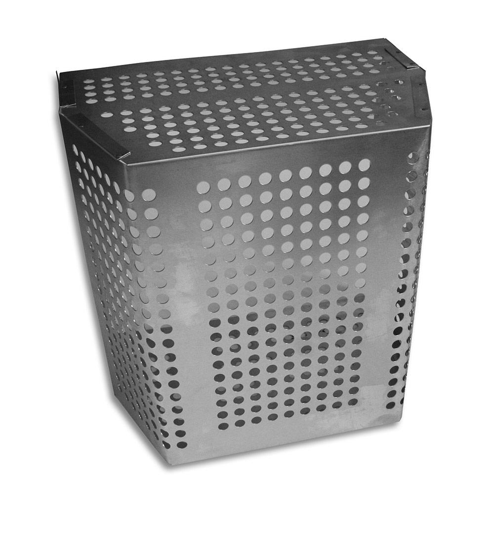 Pro-Form® Horizontal Termination Cap Wind/Heat Shroud Category Image