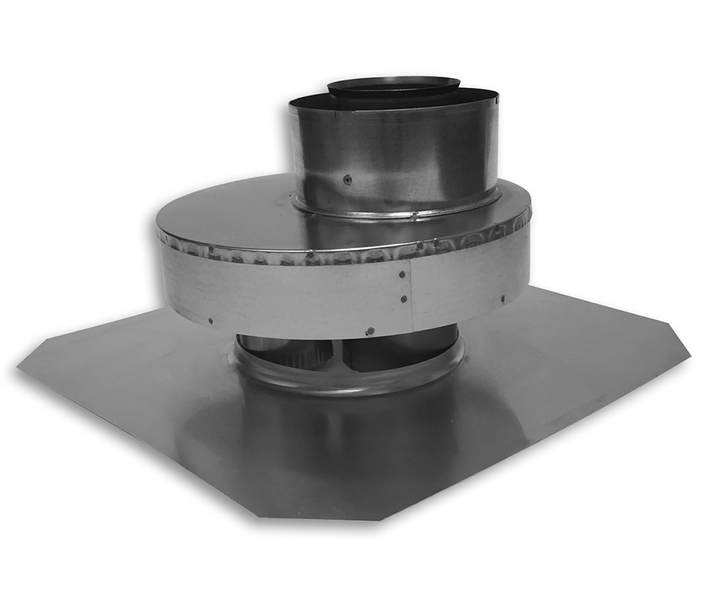 Pro-Form® Co-Linear to Co-Axial Chimney Liner Termination Kit Category Image