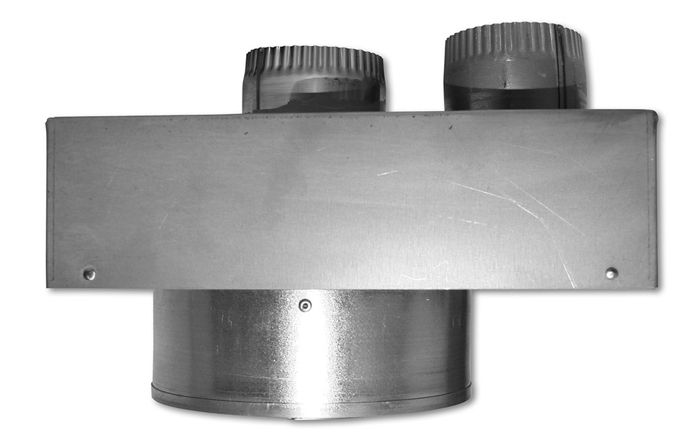 Pro-Form® Co-Axial to Co-Linear Adaptor (Aluminum) Category Image