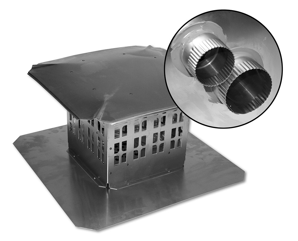 Pro-Form® Insert Co-Linear DV Termination Cap Category Image