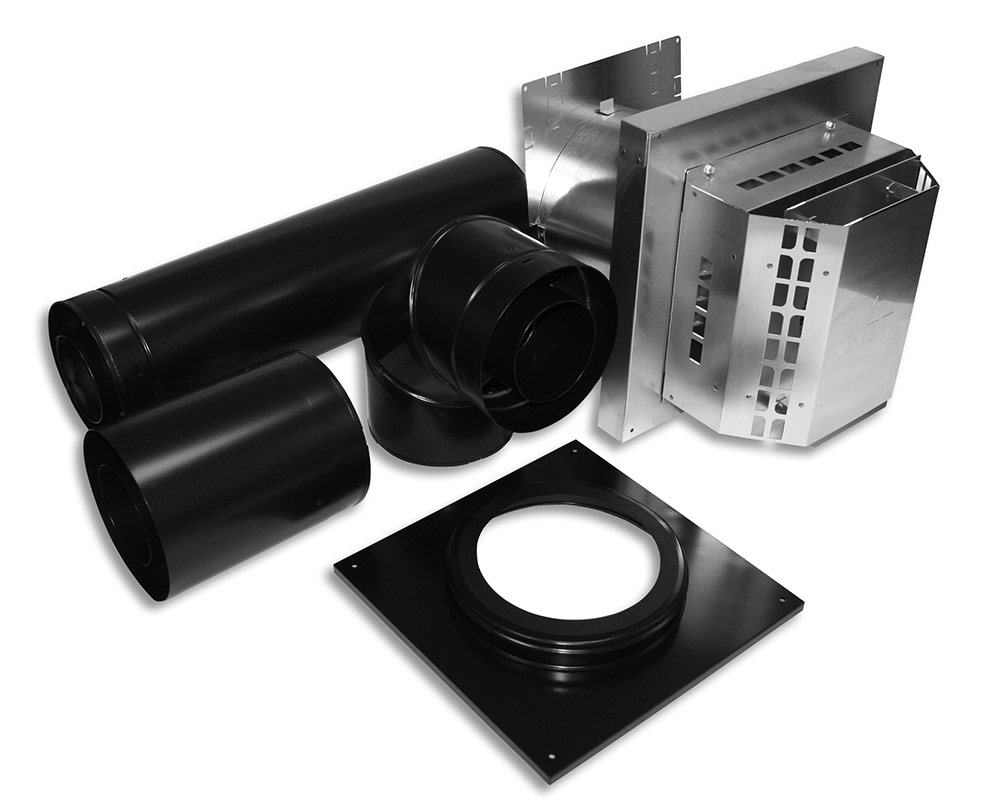 Pro-Form® Rigid Stove Kits Category Image
