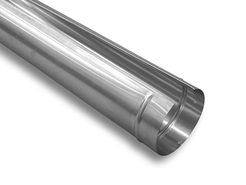 Aluminum Rigid Nested Liner Category Image