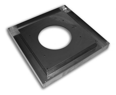 Pro Form 174 Ss Vinyl Siding Standoff With Pyramid Cap
