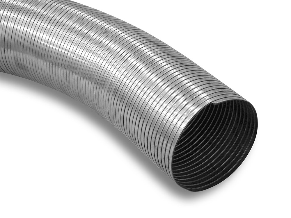 Heavy Round Flex Stainless Liner (Type 304) Category Image