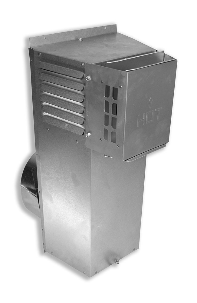 Pro-Form® Snorkel Cap (Aluminum) Category Image