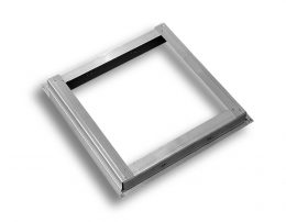 Stainless Steel Support Plate Frame