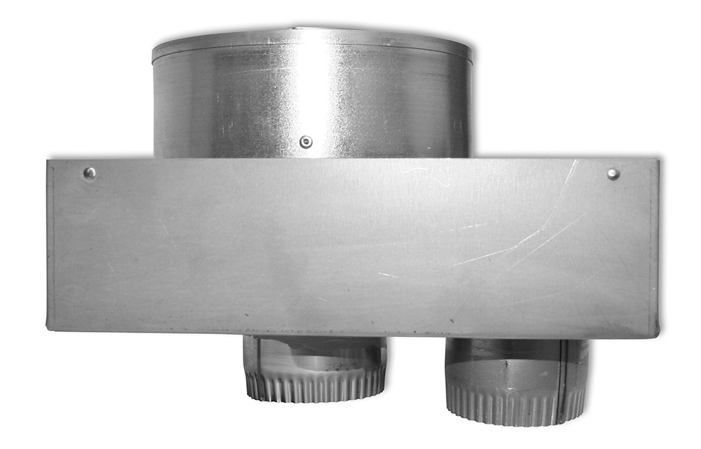 Pro-Form® Co-Linear to Co-Axial Adaptor (Aluminum) Category Image