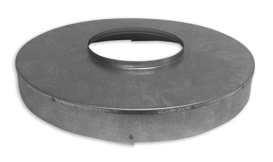 Pro-Form® Vertical Round Base Only for Co-Linear Cap Category Image