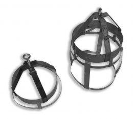 Non-Insulated Flex Pull Cones